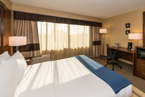 Room - Holiday Inn Express Silver Spring