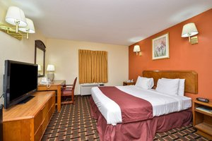 Room - Red Carpet Inn Newark Airport Irvington