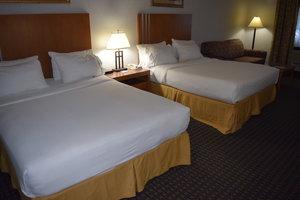 Room - Holiday Inn Express Hotel & Suites Lethbridge