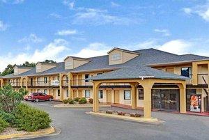Exterior view - Red Carpet Inn & Suites Newnan