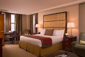 Suite - Millennium Knickerbocker Hotel Chicago