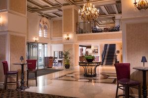 Lobby - Millennium Knickerbocker Hotel Chicago