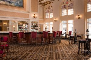 Bar - Millennium Knickerbocker Hotel Chicago