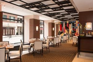 Restaurant - Millennium Knickerbocker Hotel Chicago