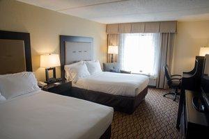 Room - Holiday Inn Express Hanover