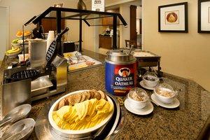 Restaurant - Staybridge Suites BWI Airport Linthicum