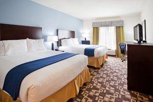 Room - Holiday Inn Express Hotel & Suites I-285 Atlanta