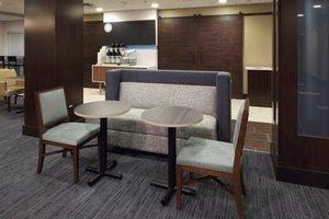 Restaurant - Holiday Inn Express Hotel & Suites I-285 Atlanta