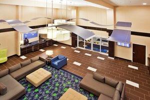 Lobby - Holiday Inn Express Hotel & Suites I-285 Atlanta