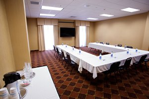 Meeting Facilities - Holiday Inn Express Hotel & Suites Mechanicsburg