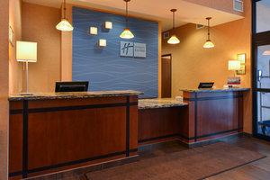 Lobby - Holiday Inn Express Hotel & Suites Washington