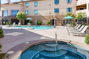 Pool - Holiday Inn Express Hotel & Suites Washington