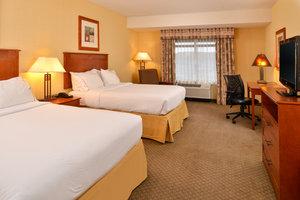 Room - Holiday Inn Express Hotel & Suites Washington