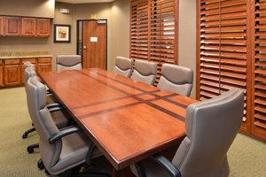 Meeting Facilities - Holiday Inn Express Hotel & Suites Washington