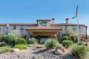 Exterior view - Holiday Inn Express Hotel & Suites Washington