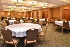 Ballroom - Holiday Inn Express Hotel & Suites Washington