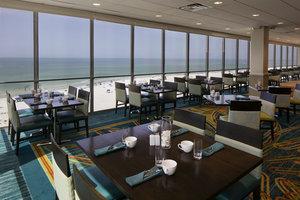 Restaurant - Holiday Inn Lido Beach Hotel Sarasota