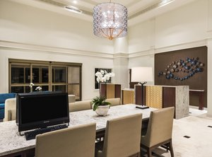Lobby - DoubleTree Suites by Hilton Hotel Naples