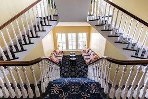 Lobby - Congress Hall Hotel Cape May