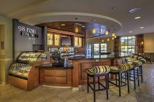 Restaurant - Hotel Indigo Jacksonville