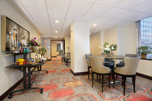 Meeting Facilities - Holiday Inn Express Downtown Denver