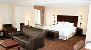 Room - Holiday Inn Express Voorhees