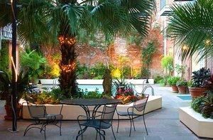 Exterior view - Hotel St Marie French Quarter New Orleans