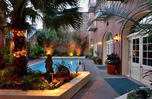 proam - Hotel St Marie French Quarter New Orleans