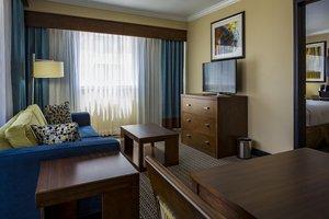 Room - Holiday Inn Downtown Houston