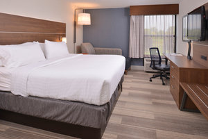 Room - Holiday Inn Express Hotel & Suites Olean