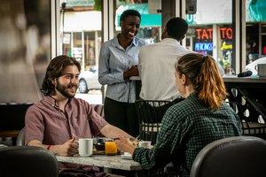 Restaurant - Hotel Indigo Five Points Birmingham