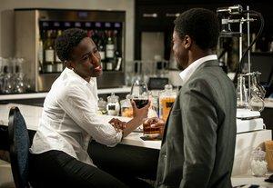 Bar - Hotel Indigo Five Points Birmingham