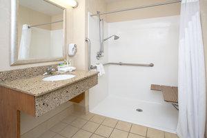 - Holiday Inn Express Hotel & Suites Abilene