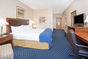 Room - Holiday Inn Express Hotel & Suites Abilene