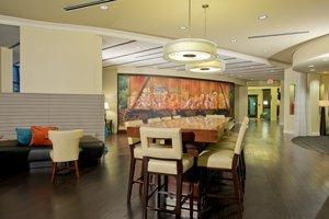 Restaurant - Hotel Indigo Atlanta Airport College Park