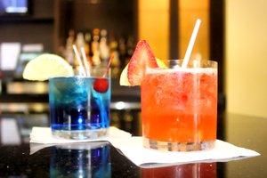 Bar - Hotel Indigo Atlanta Airport College Park