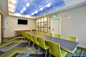 Meeting Facilities - Holiday Inn Express Hotel & Suites East Evansville