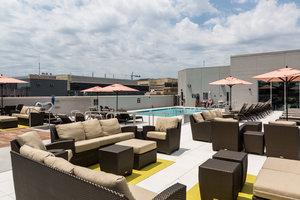 Pool - Holiday Inn Capitol DC