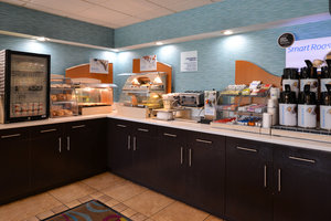 Restaurant - Holiday Inn Express Hotel & Suites Huber Heights