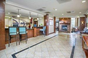 Lobby - Staybridge Suites Augusta