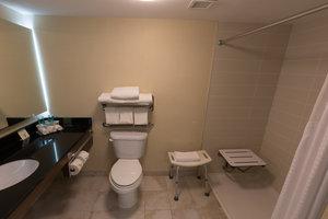 Room - Holiday Inn Express Downtown Edmonton