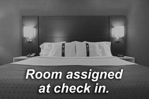 Room - Holiday Inn Express Hotel & Suites Elkins