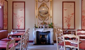 Restaurant - Prince Conti Hotel New Orleans