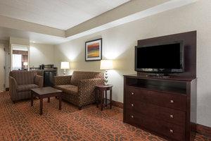 Suite - Holiday Inn Express Bensalem