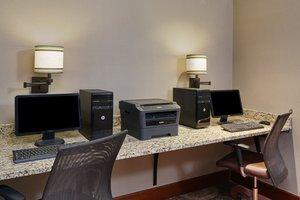 proam - Staybridge Suites Bowling Green
