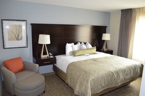 Suite - Staybridge Suites Bowling Green