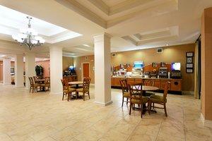 Restaurant - Holiday Inn Express Long Beach