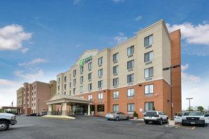 Exterior view - Holiday Inn Express Staten Island