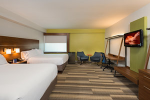 Room - Holiday Inn Express Hotel & Suites Peoria
