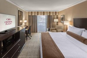 Room - Crowne Plaza Hotel Executive Center Baton Rouge